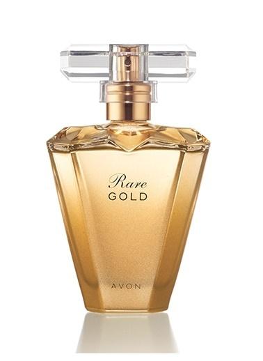 Avon Rare Gold Kadın Parfümü 50 Ml Edp Renksiz